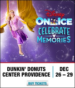 Disney On Ice Holiday Offer